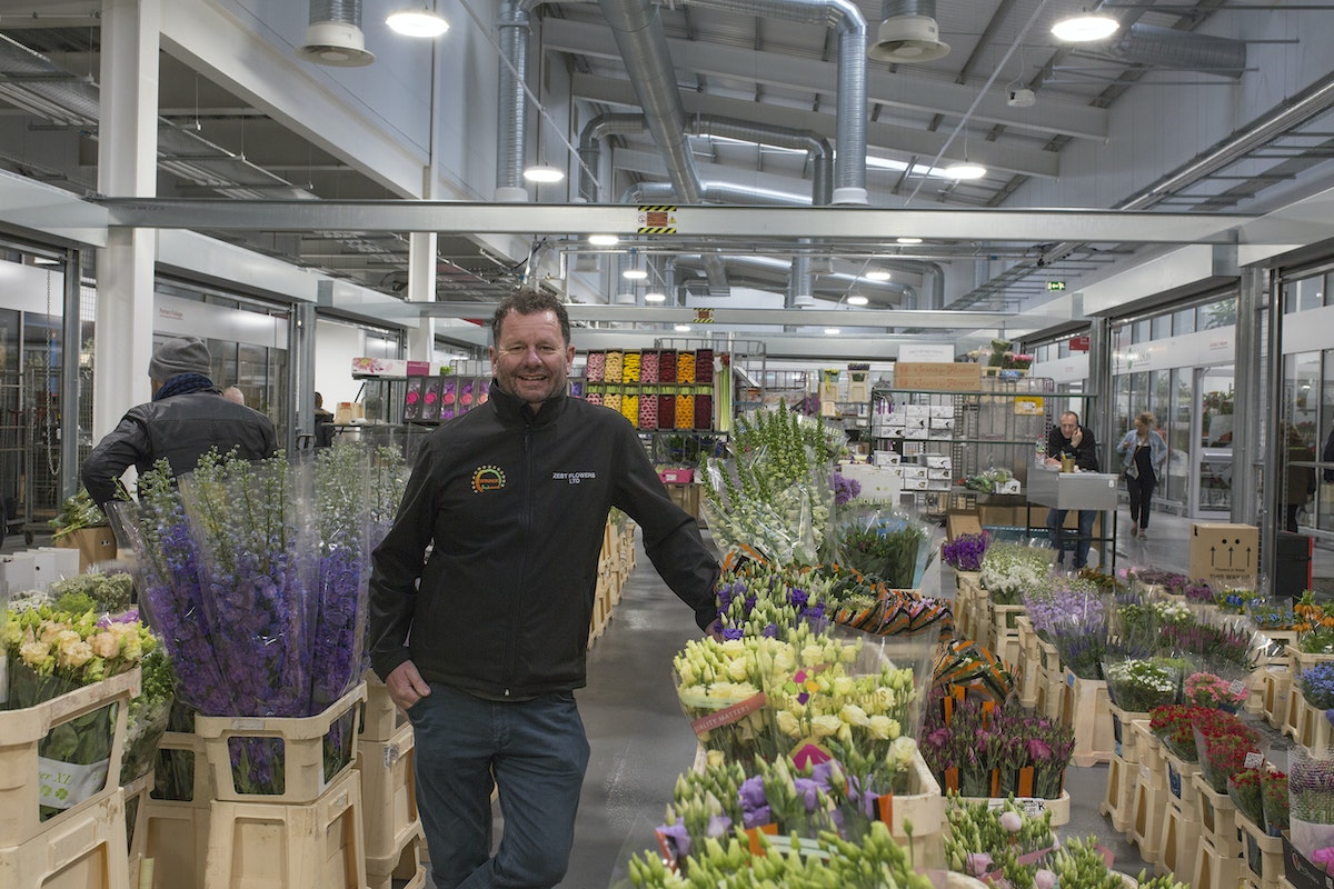 Brand New Flower Market At New Covent Garden Flower Market Rona Wheeldon Flowerona Graeme Zest Flowers