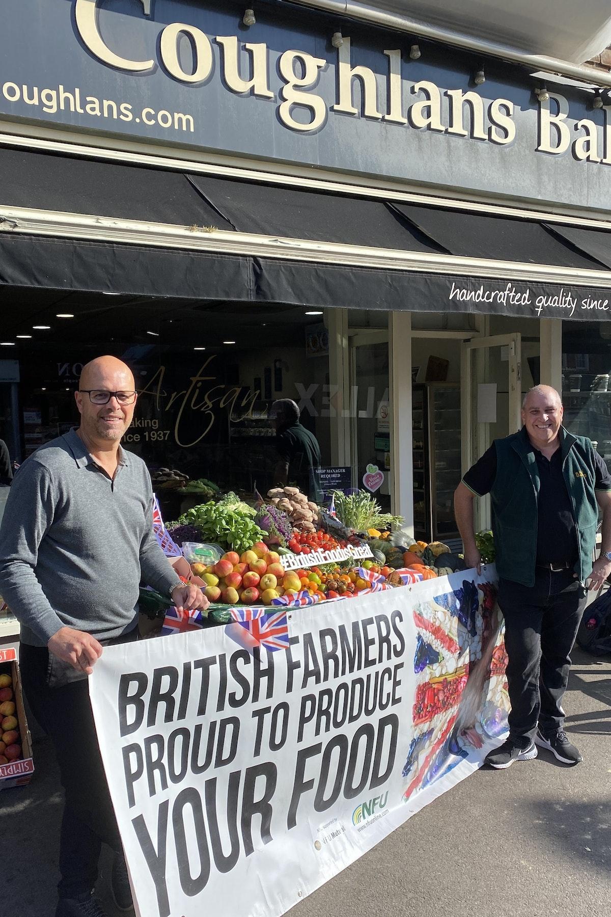 Ddp Coughlans British Food Fortnight Pic 2