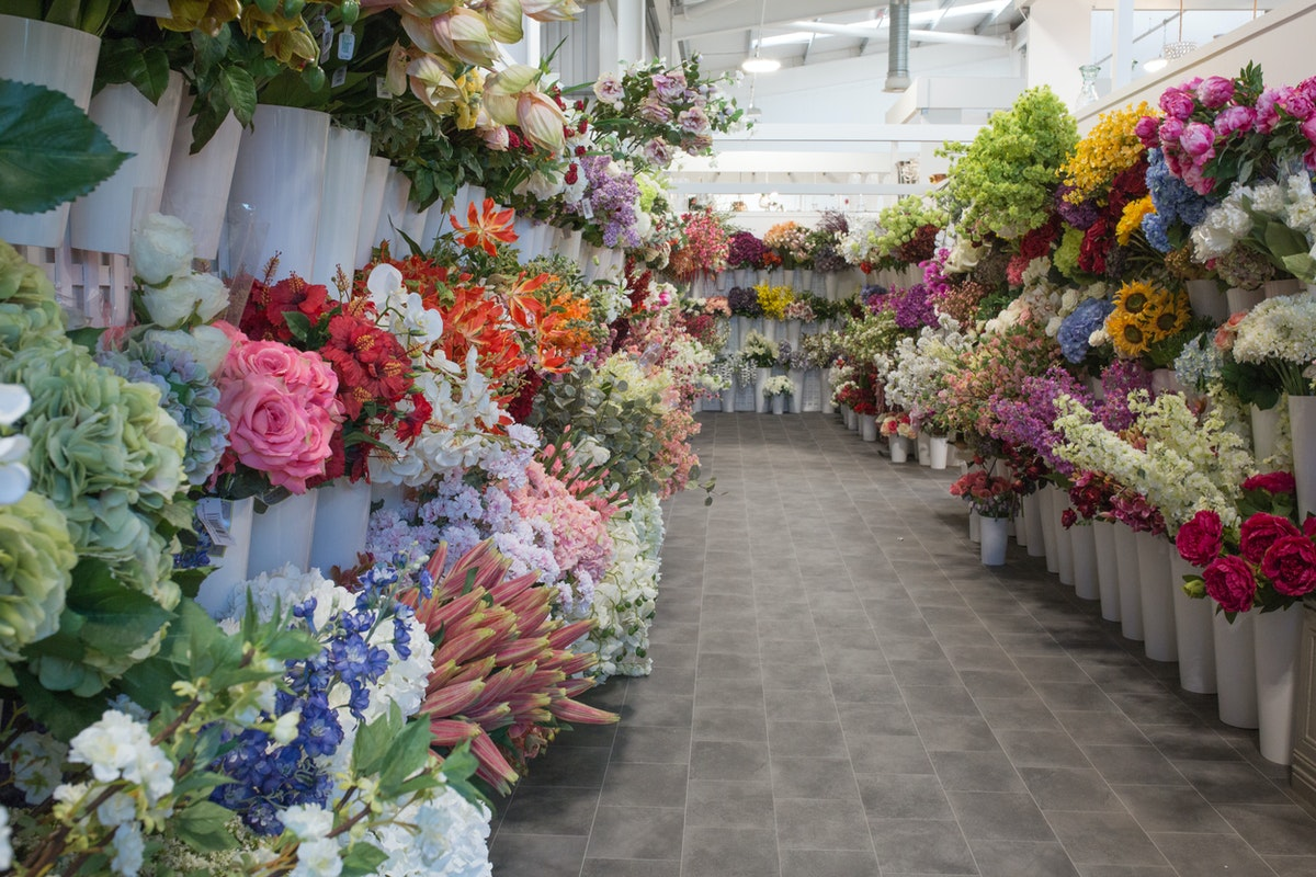 New Covent Garden Flower Market July 2017 Flower Market Report Rona Wheeldon Flowerona Faux Flowers At C Best