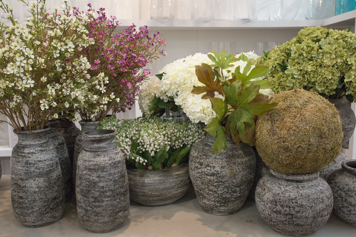 New Covent Garden Flower Market July 2017 Flower Market Report Rona Wheeldon Flowerona Rustic Pots At C Best