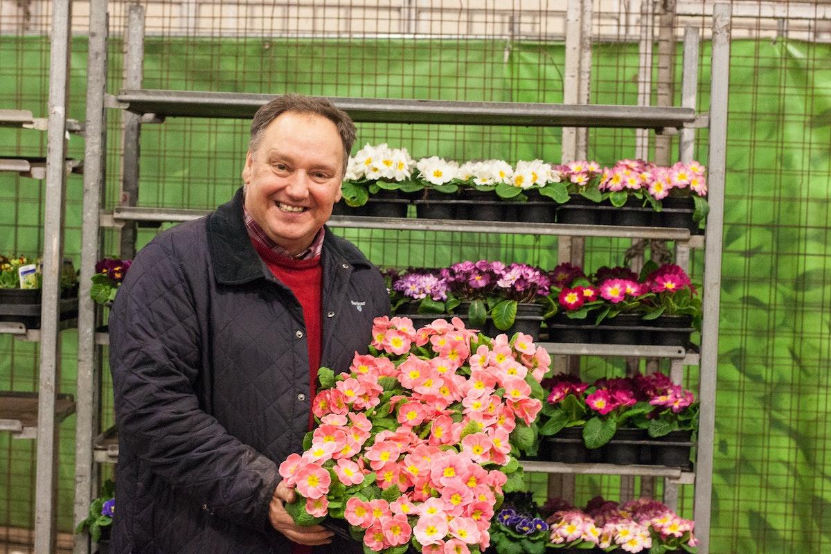 New Covent Garden Flower Market March 2015 Market Report Flowerona 20