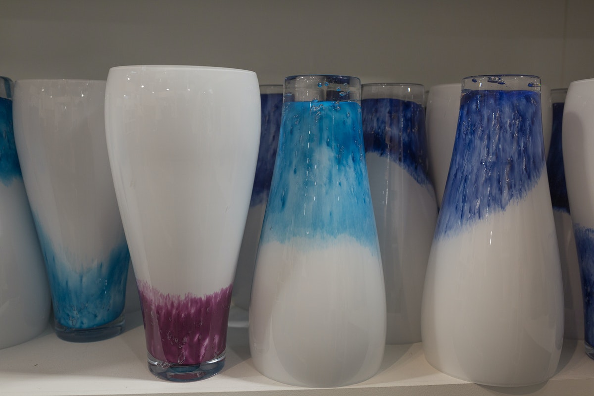 New Covent Garden Flower Market September 2017 Flower Market Report Rona Wheeldon Flowerona Two Tone Glass Vases At C Best 35