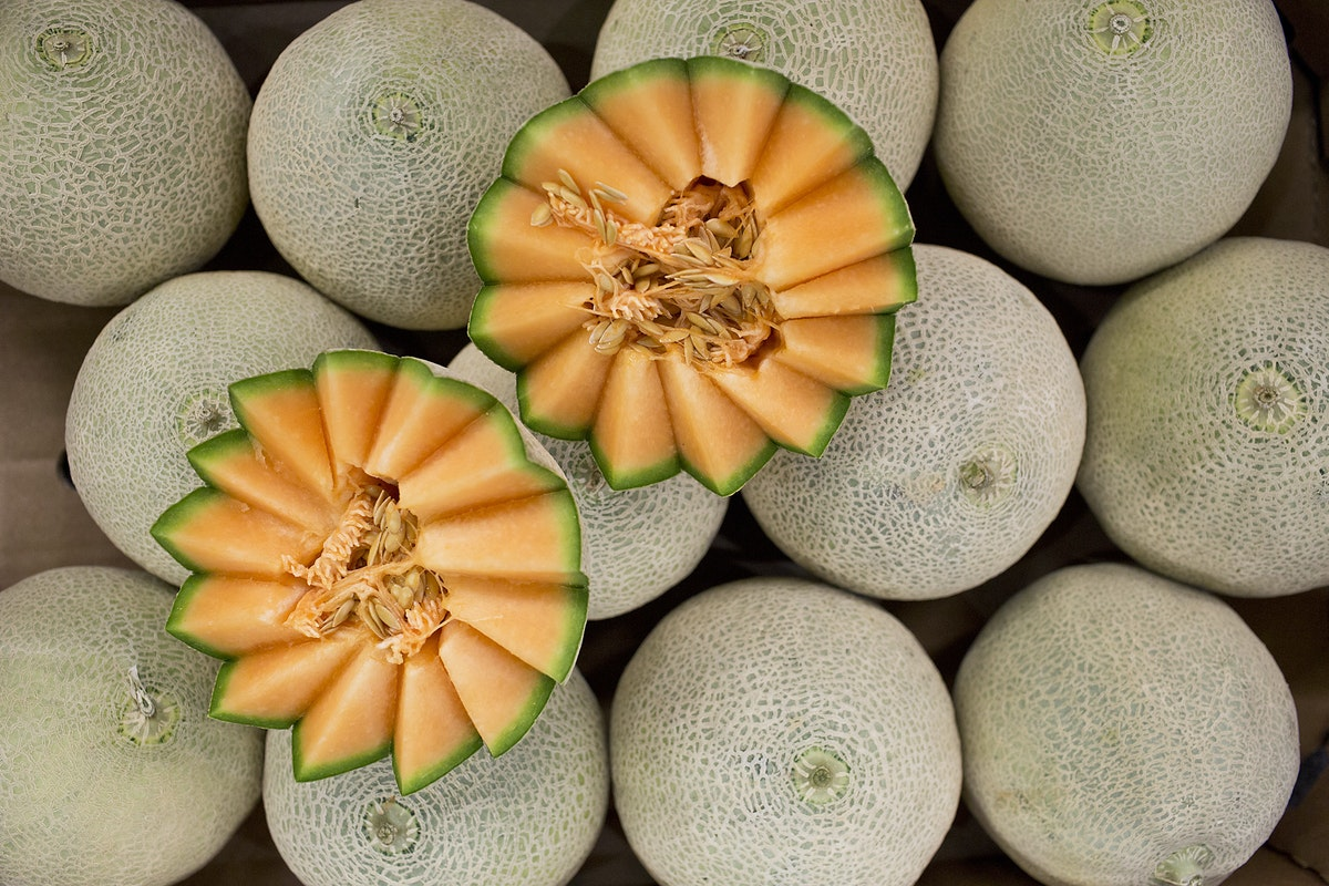 Fruit And Vegetable Market Report November 2014 Melons