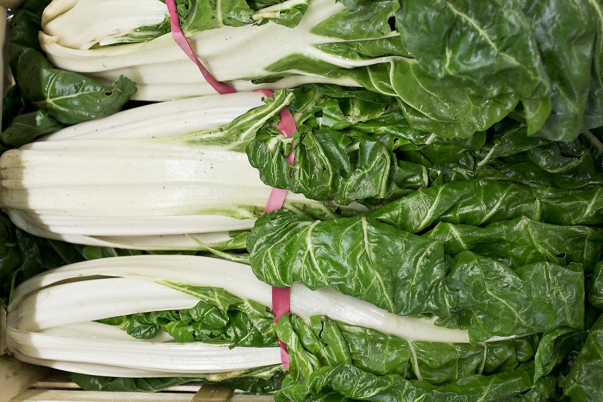 Fruit And Vegetable Market Report November 2014 Swiss Chard