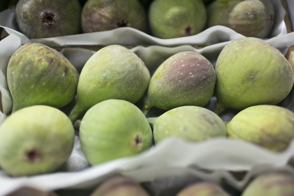 Fruit And Vegetable Market Report December 2014 Figs