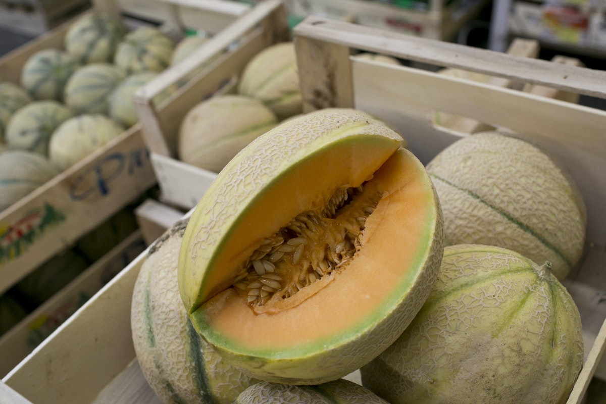 Fruit And Vegetable Market Report July 2015 Melons