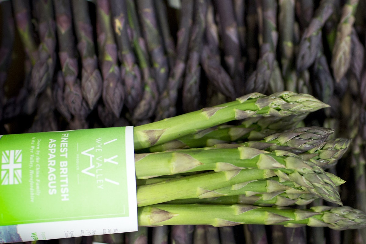 Fruit And Vegetable Market Report June 2016 Asparagus