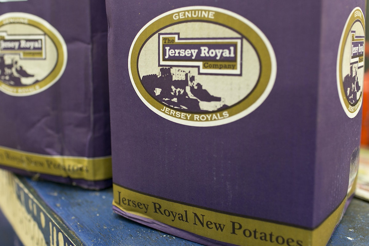 Fruit And Vegetable Market Report March 2015 Jersey Royals