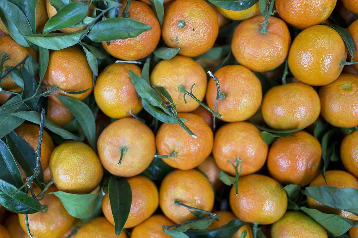 Fruit And Vegetable Market Report November 2016 Clementines