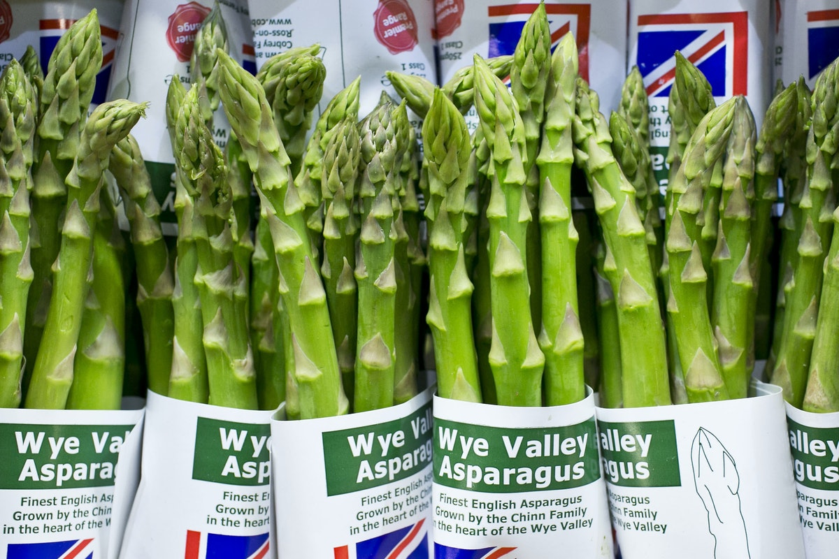 Fruit And Vegetable Market Report October 2014 Asparagus