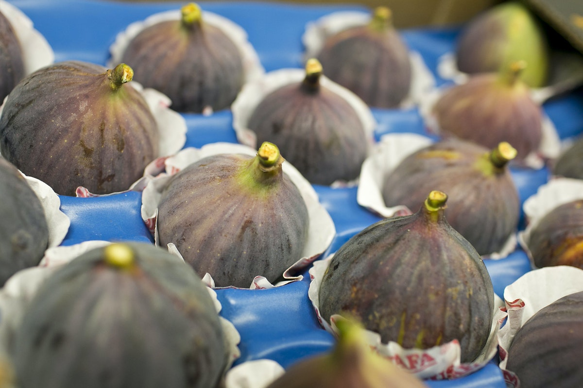 Fruit And Vegetable Market Report October 2015 Turkish Figs
