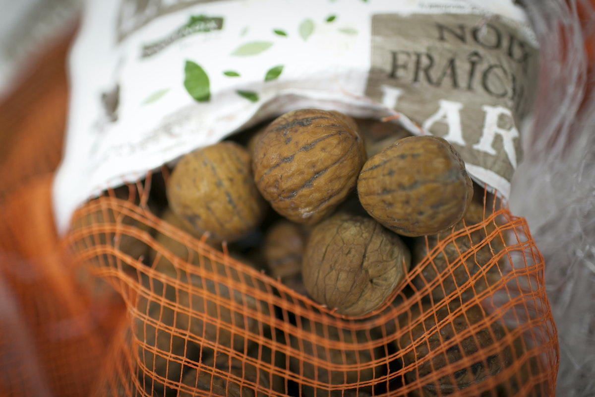Fruit And Vegetable Market Report October 2015 Walnuts