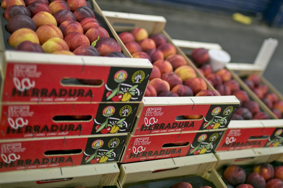 Fruit And Vegetable Market Report September 2014 Nectarines Copy