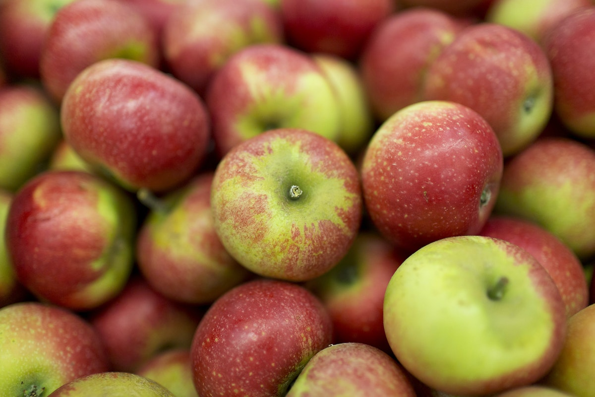 Fruit And Vegetable Market Report September 2015 Discovery Apples