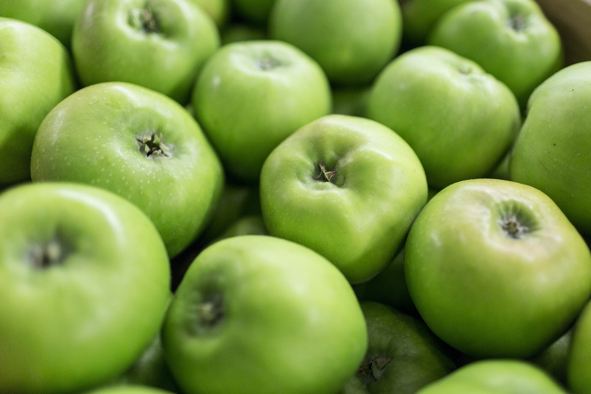 Fruit And Vegetable Market Report September 2016 Bramley Apples