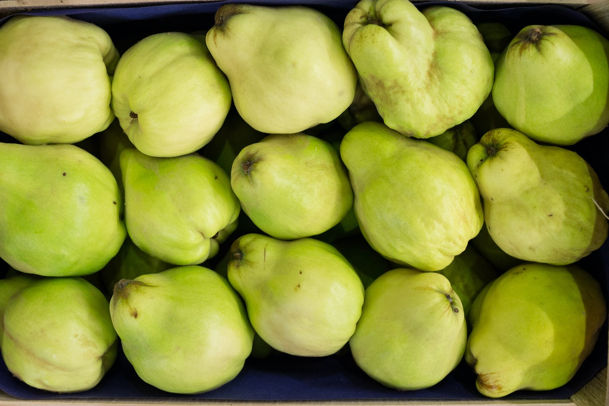 Fruit And Vegetable Market Report September 2017 Quince