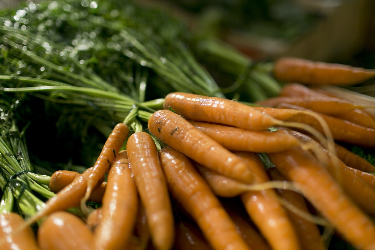 Fruit And Vegetables Market Report December 2015 Carrots