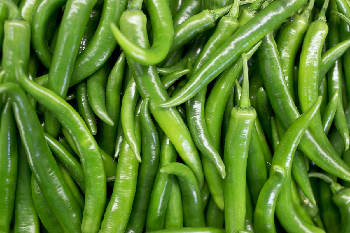 Fruit And Vegetables Market Report December 2015 Chillies