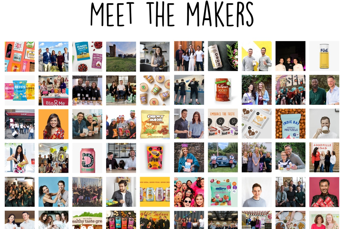 Mighty Small Meet The Makers