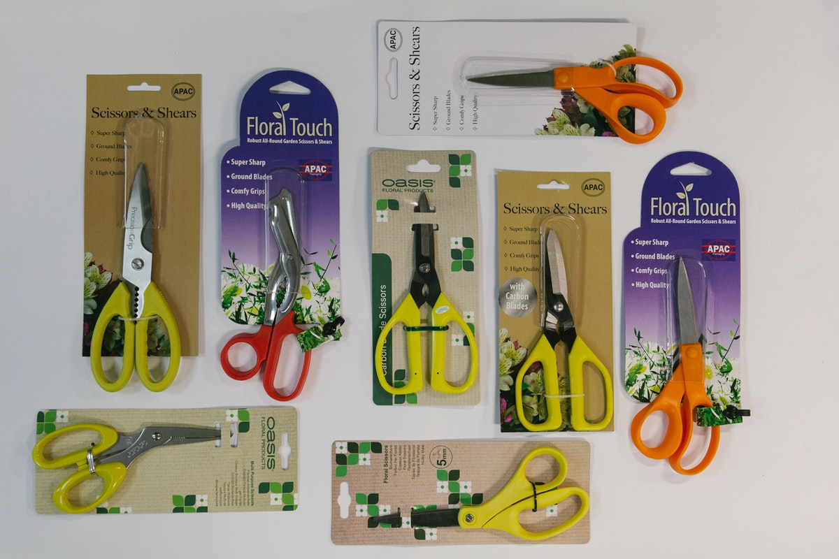 New Covent Garden Flower Market July 2018 A Florists Guide To Floristry Tools Rona Wheeldon Flowerona Floristry Scissors At Whittingtons