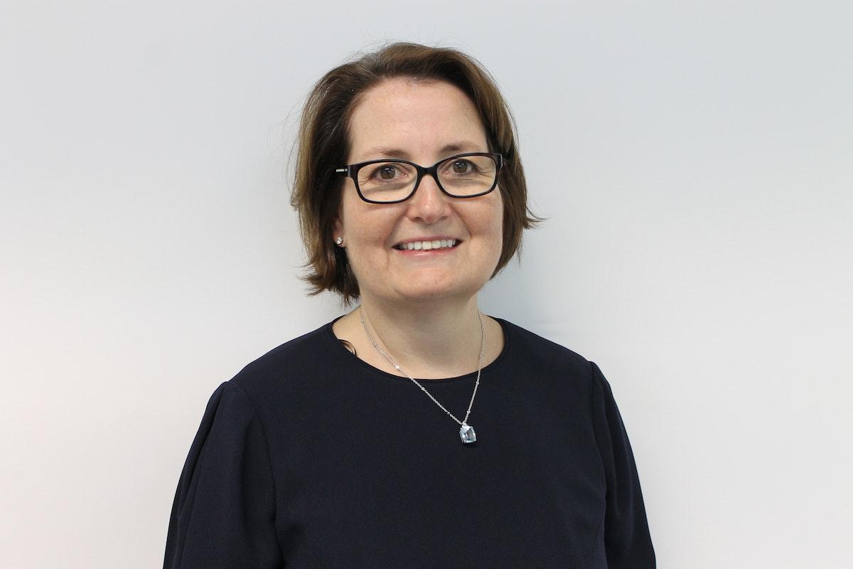 Victoria Wilson Interim Board Member 1