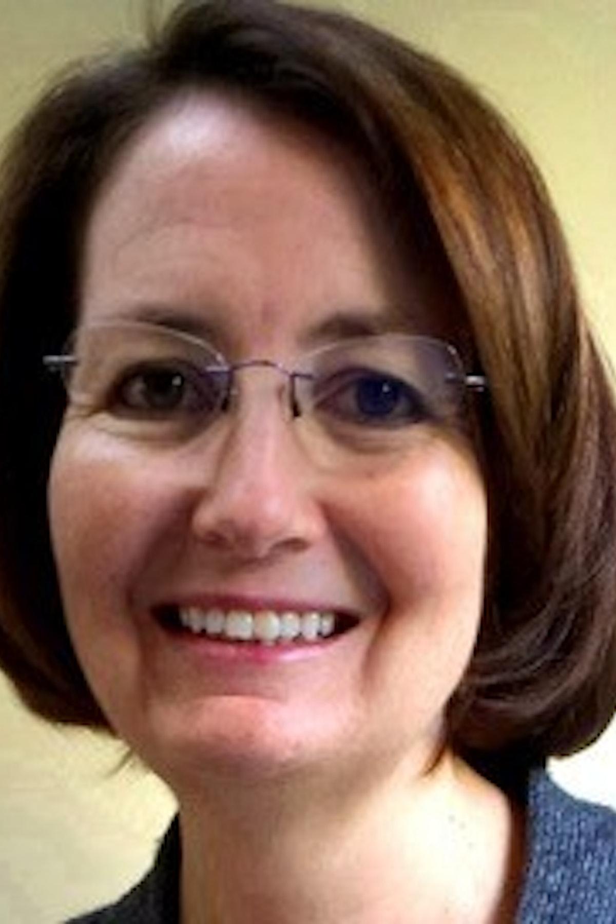 Victoria Wilson New Interim Cgma Board Member