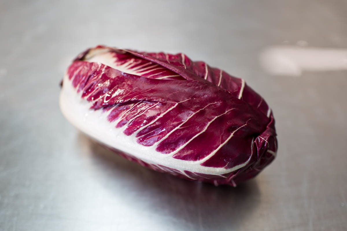 Fruit And Veg Market Chefs Guide To Radicchio Precoce