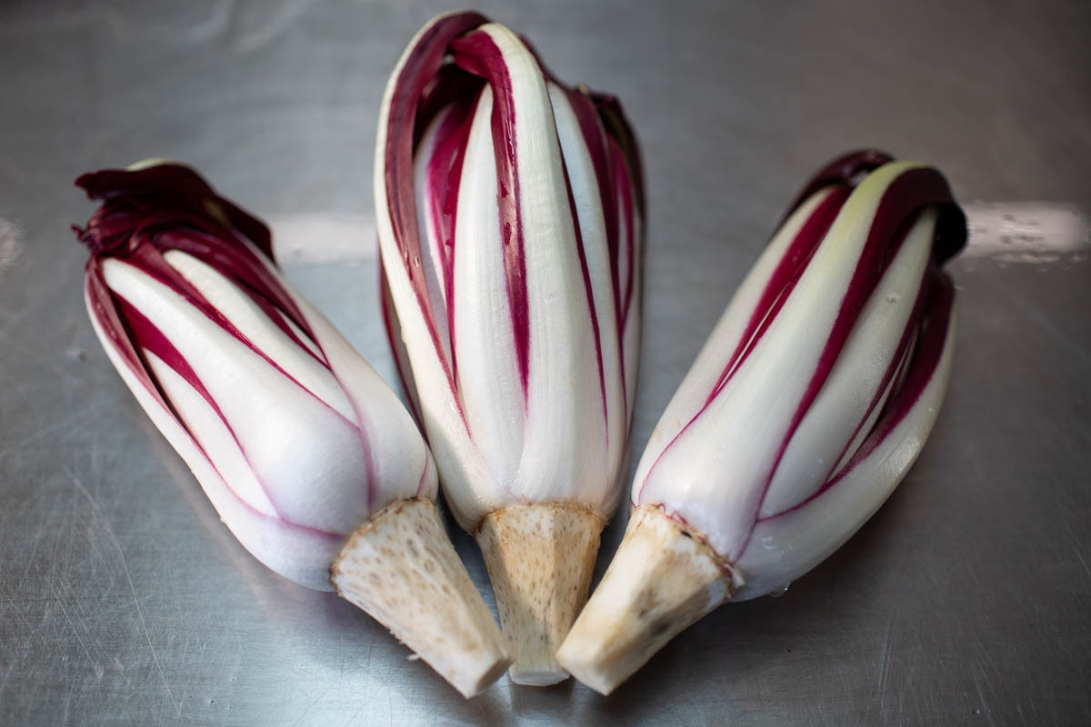 Fruit And Veg Market Chefs Guide To Radicchio Tardivo Trio