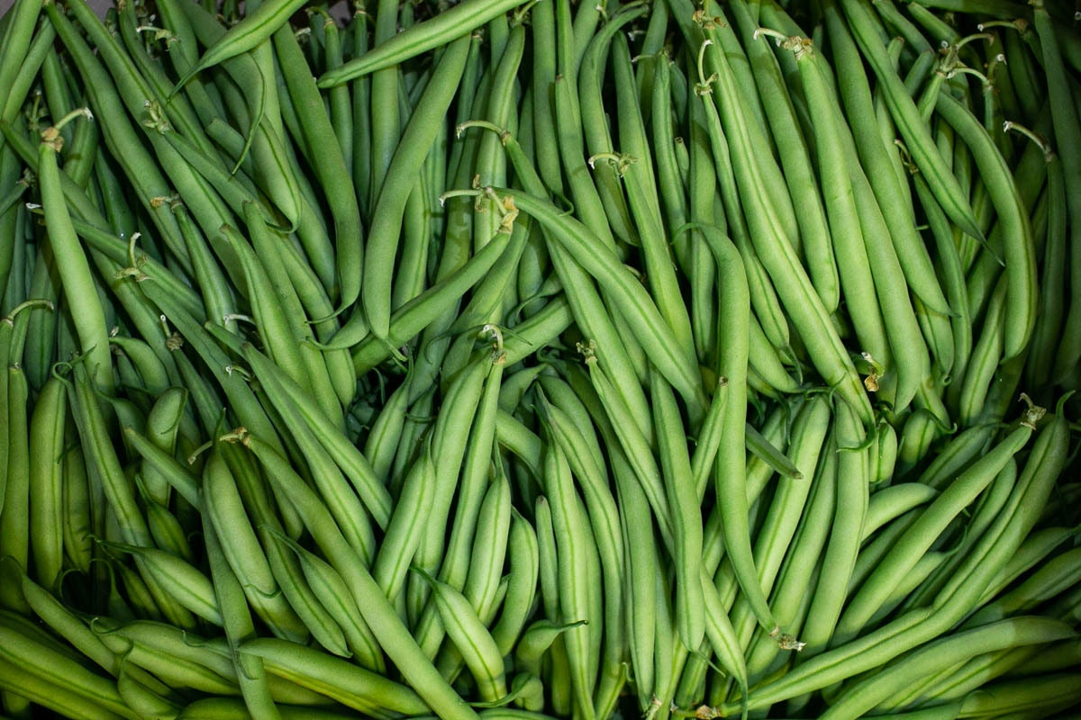 Fruit And Veg Market Report August 2019 Fine Beans