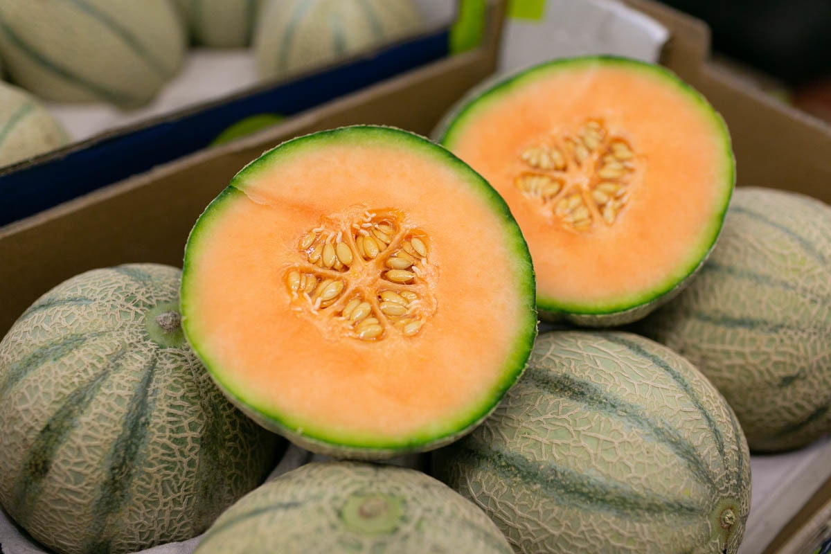Fruit And Veg Market Report August 2019 Melons