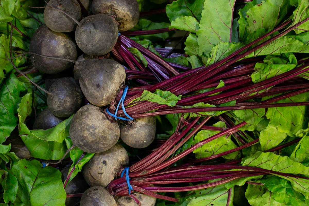 Fruit And Veg Market Report December 2019 Beetroot