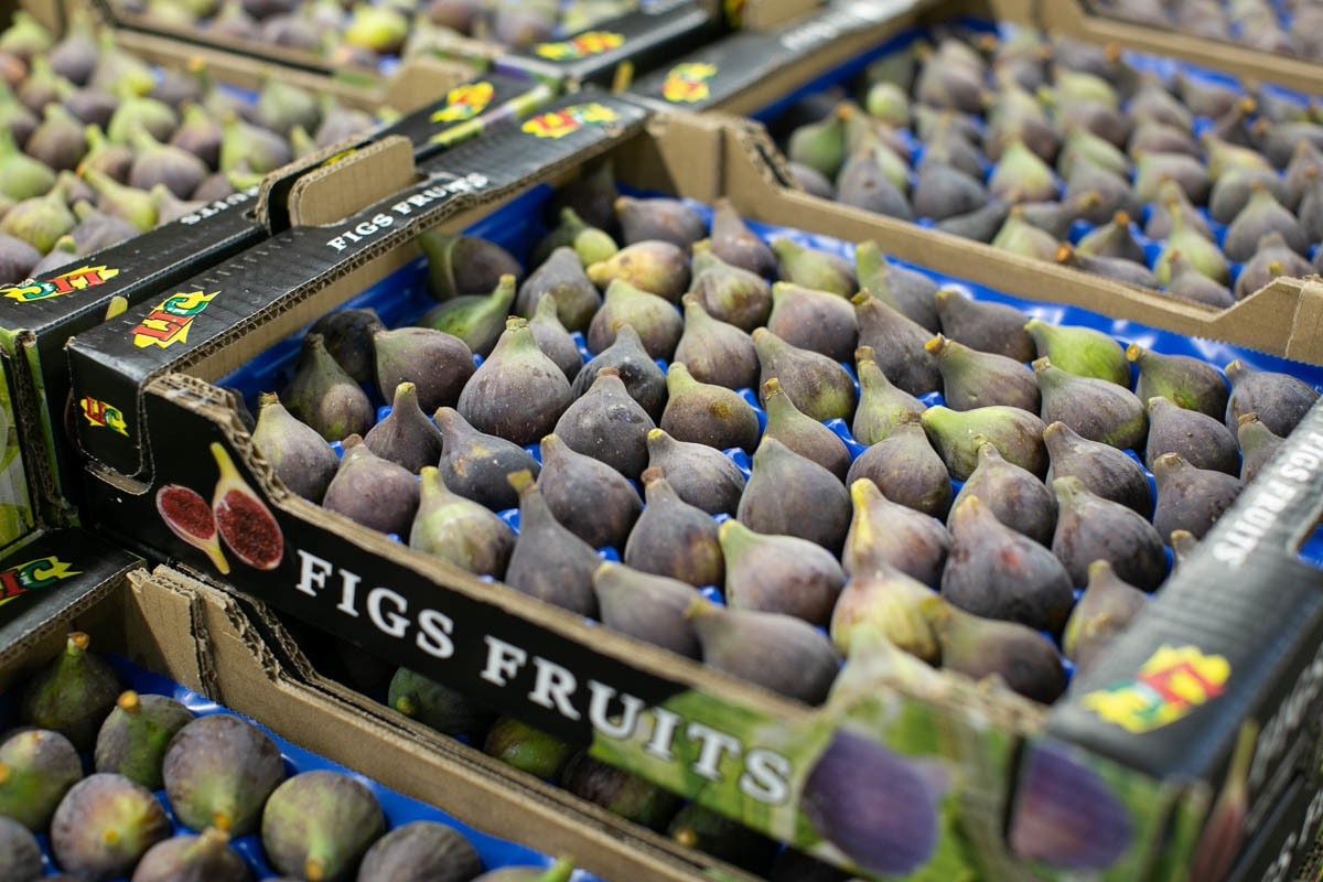 Fruit And Veg Market Report December 2019 Figs