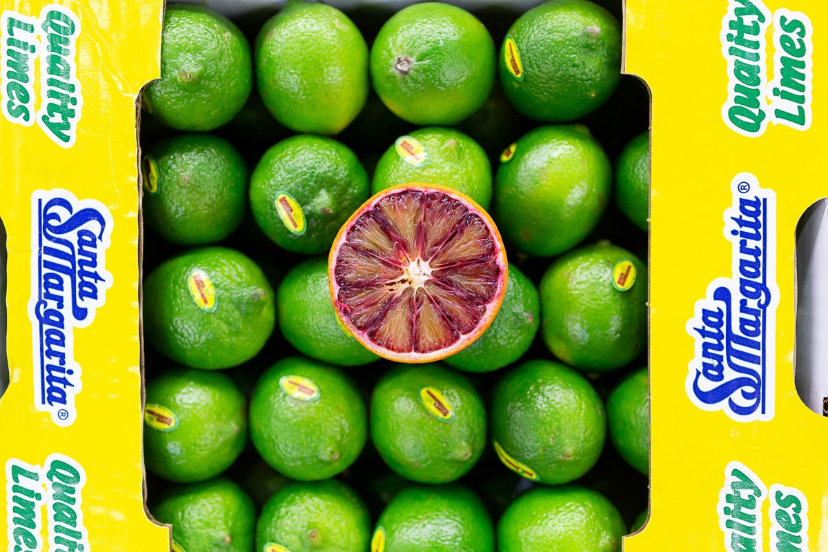 Fruit And Veg Market Report January 2019 Blood Orange Wholesale