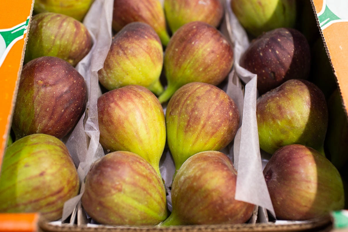 Fruit And Veg Market Report June 2019 Figs