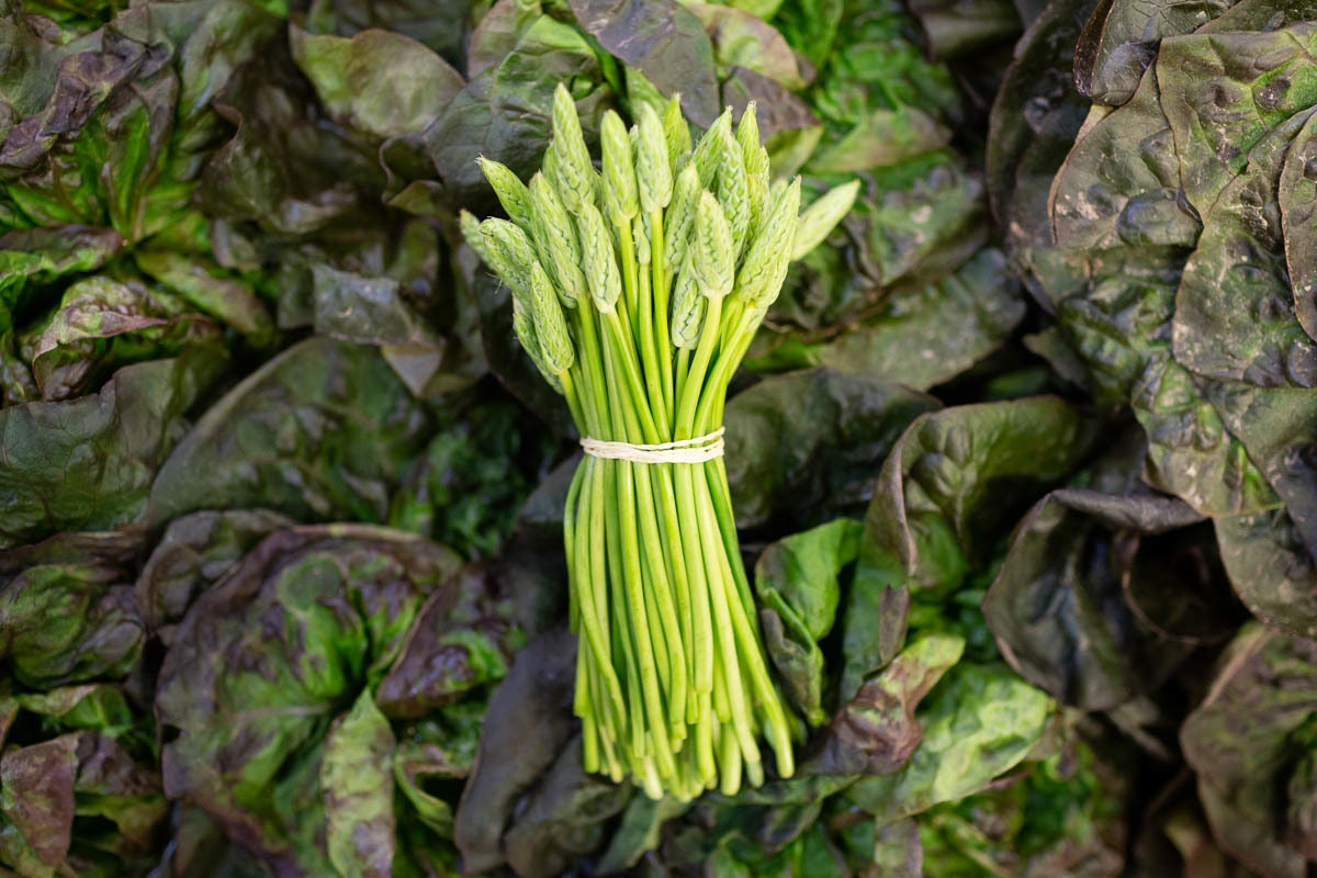 Fruit And Veg Market Report June 2019 Wild Asparagus