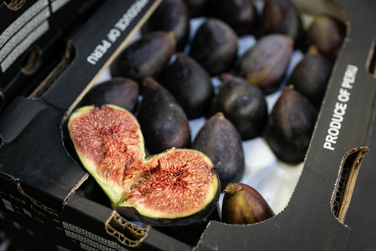 Fruit And Veg Market Report November 2019 Figs