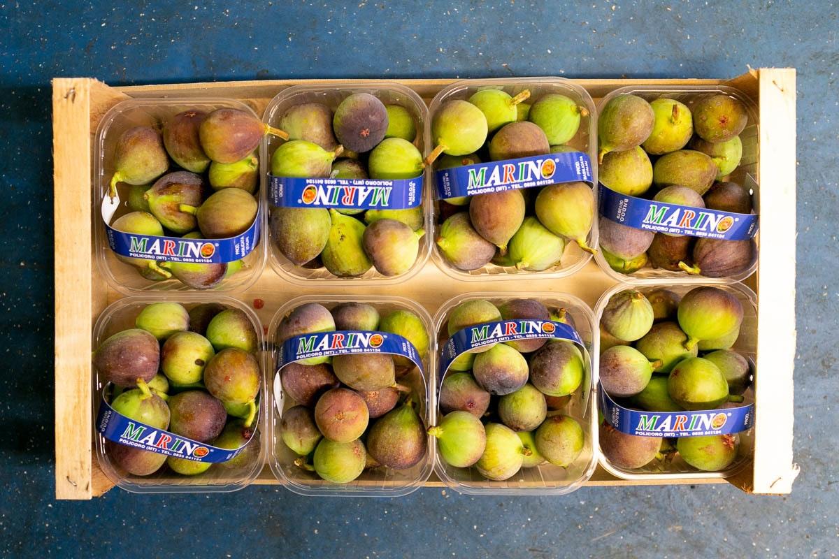 Fruit And Veg Market Report November 2019 Italian Figs