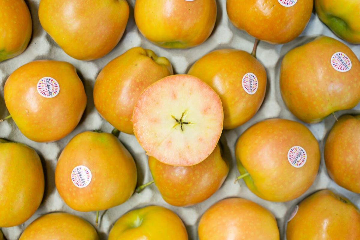 Fruit And Veg Market Report November 2019 Kissabel