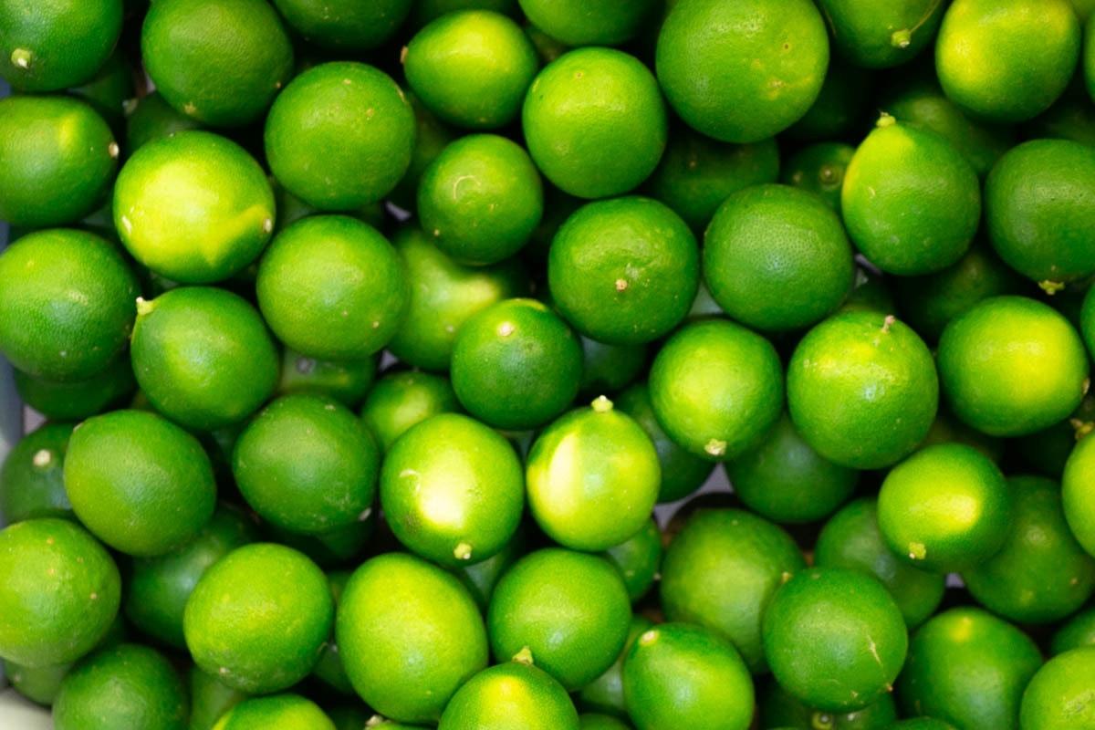 Fruit And Veg Market Report November 2019 Limequats
