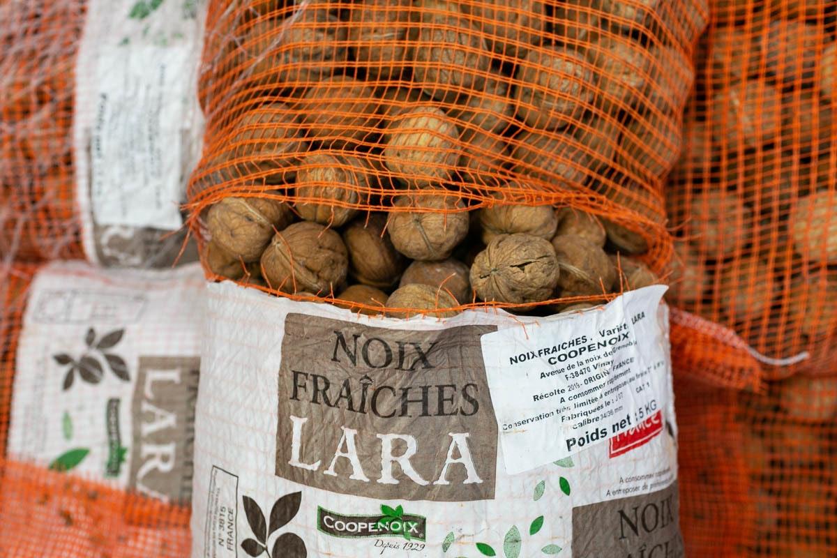 Fruit And Veg Market Report November 2019 Walnuts