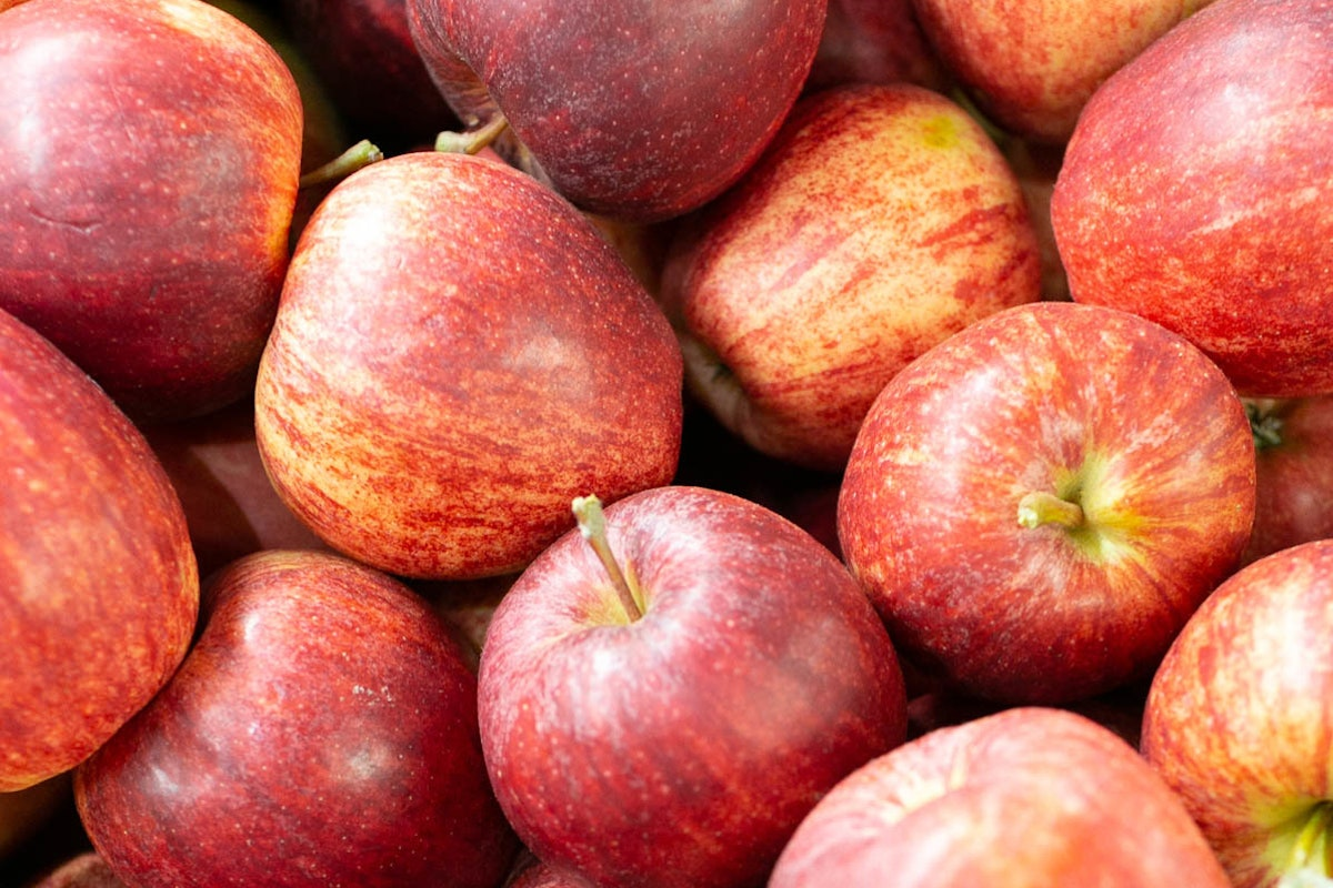 Fruit And Veg Market Report October 2019 Apples