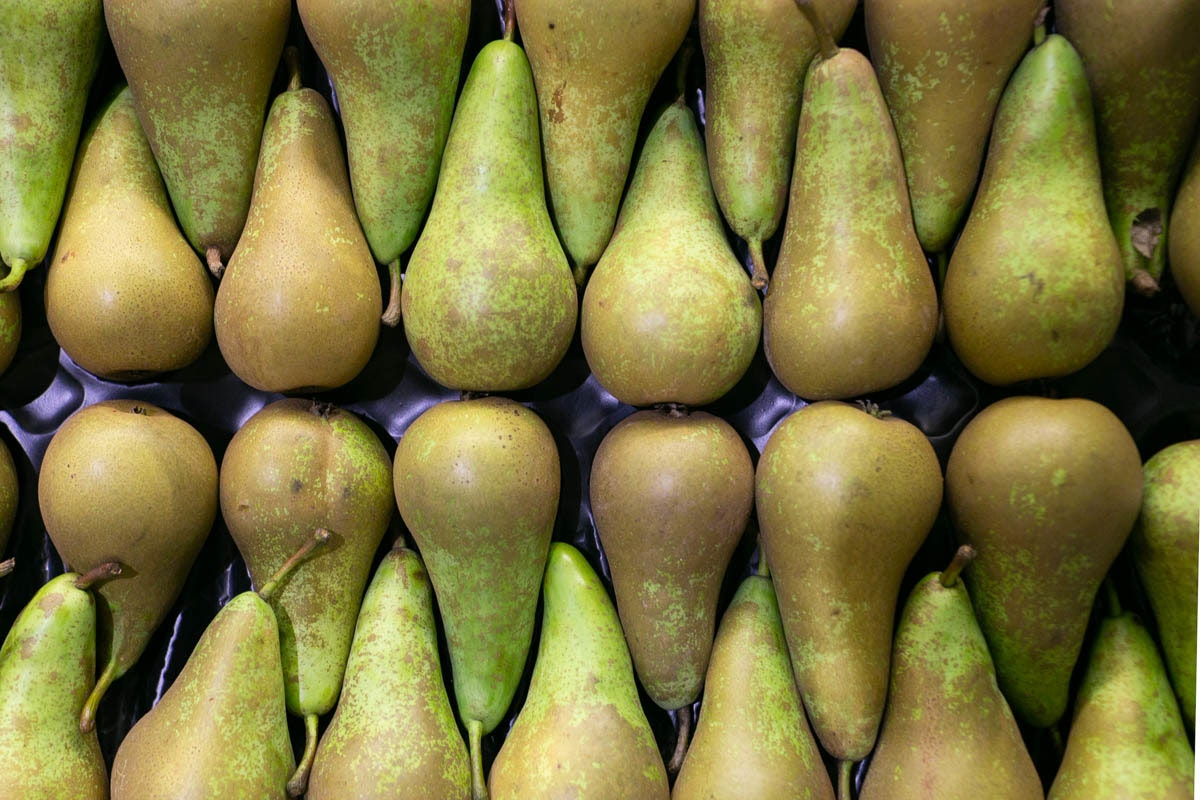Fruit And Veg Market Report October 2019 Pears
