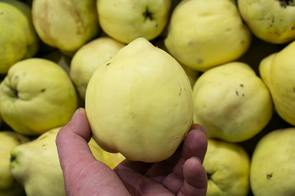 Fruit And Veg Market Report October 2019 Quince