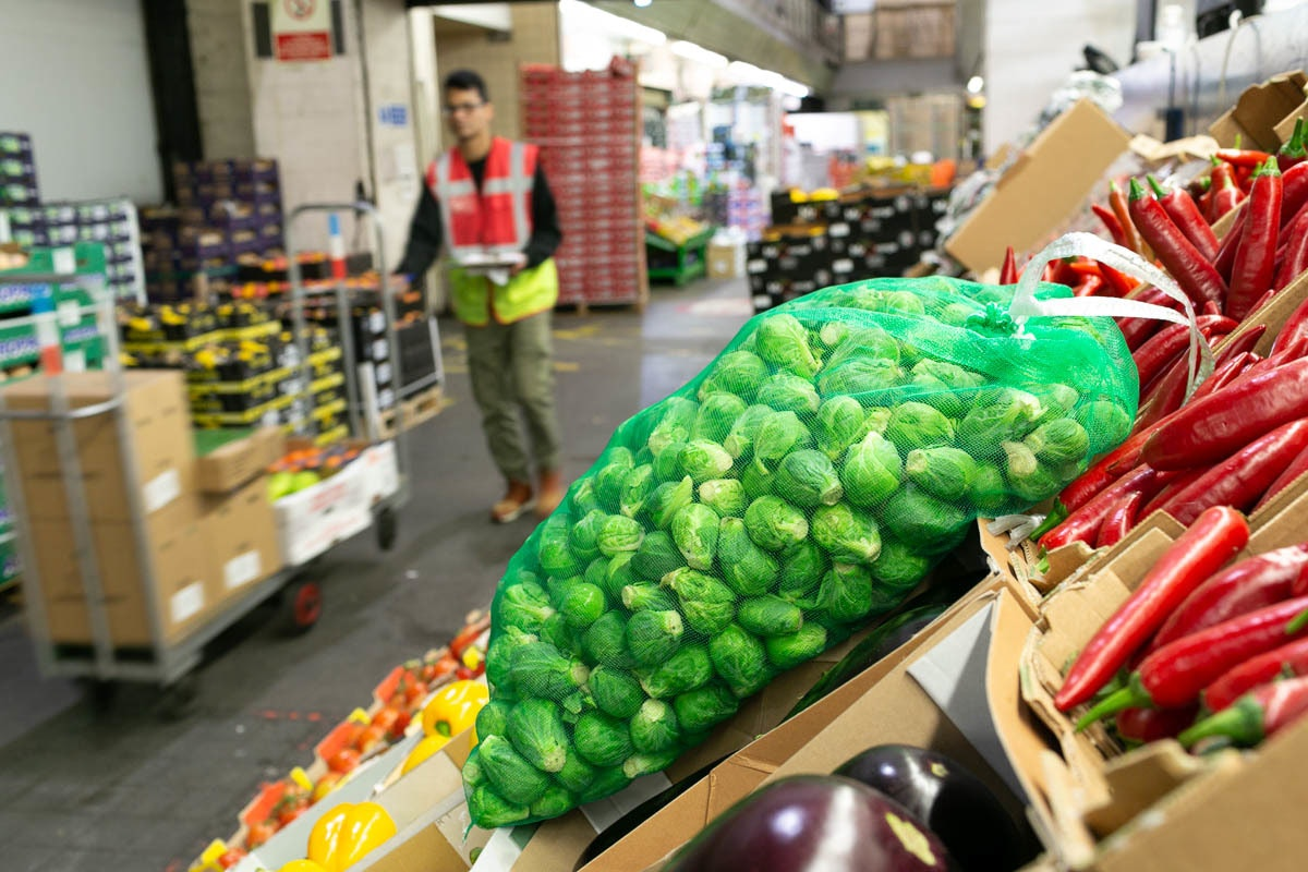 Fruit And Veg Market Report October 2019 Sprouts