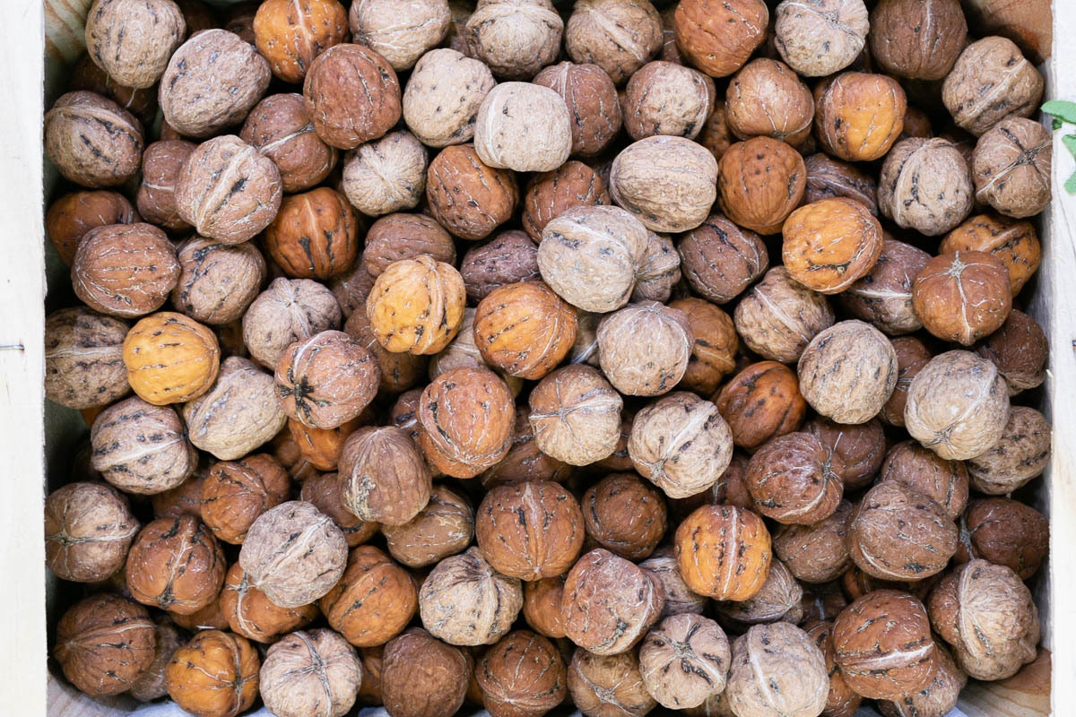 Fruit And Veg Market Report October 2019 Wet Walnuts