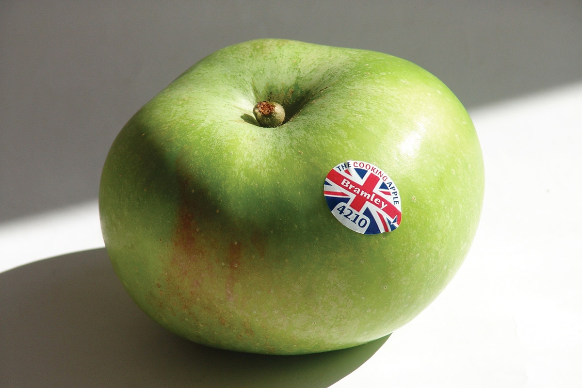 Fruit And Vegetable Market Chefs Guide To Apples And Pears Bramley