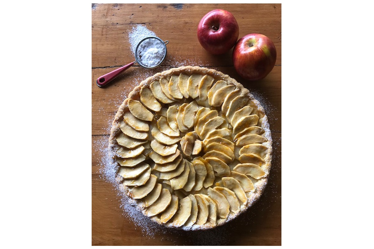 Fruit And Vegetable Market Chefs Guide To Apples And Pears Vivre La Patisserie