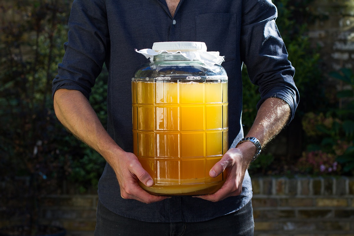 Fruit And Vegetable Market Chefs Guide To Food Trends 2020 Momo Kombucha
