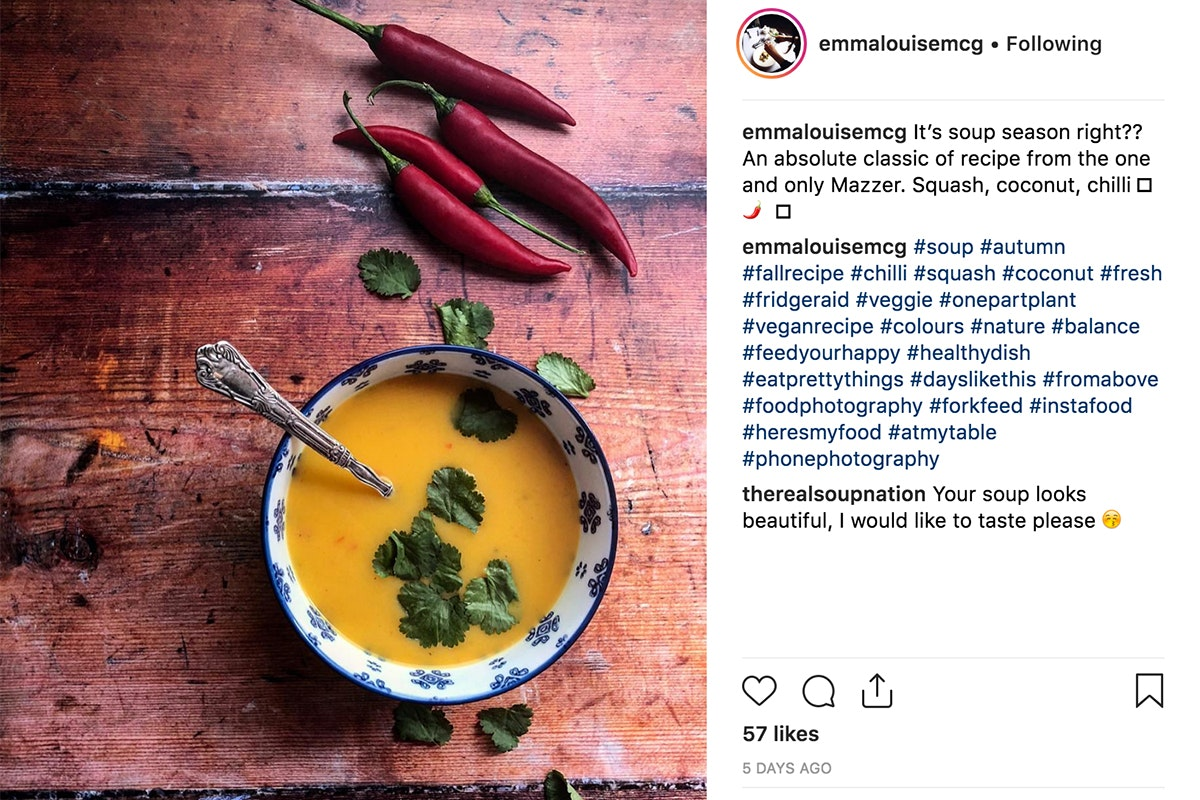Fruit And Vegetable Market Chefs Guide To Squashes Soup Emmalouisemcg