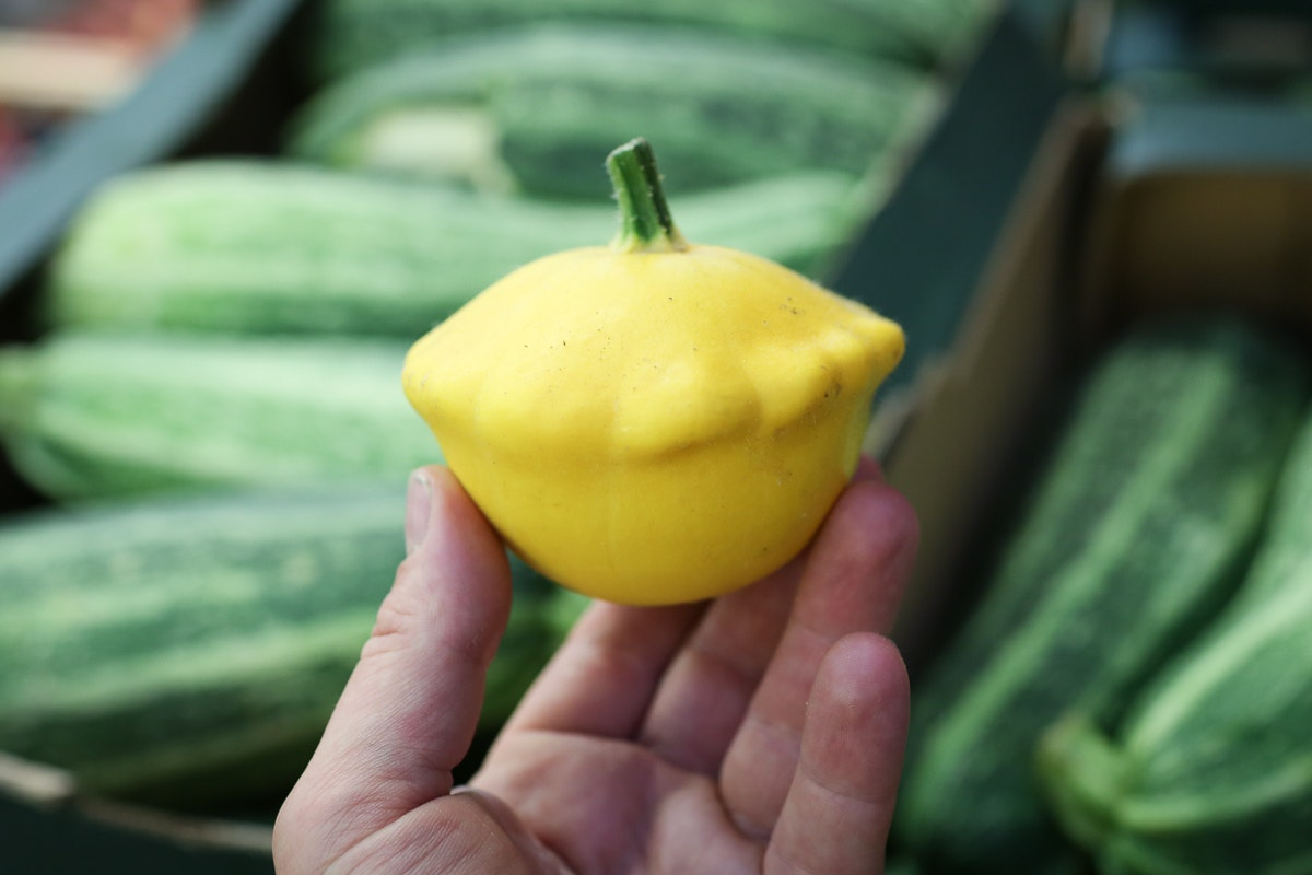 Fruit And Vegetable Market Report August 2018 Patty Pans